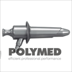 Anuscop cu fibra optica, 15 mm - Polymed