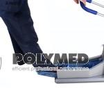 Dispenser automat acoperitori pantofi - trafic intens PM100