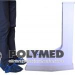 Dispenser automat acoperitori pantofi - trafic mediu PM 603