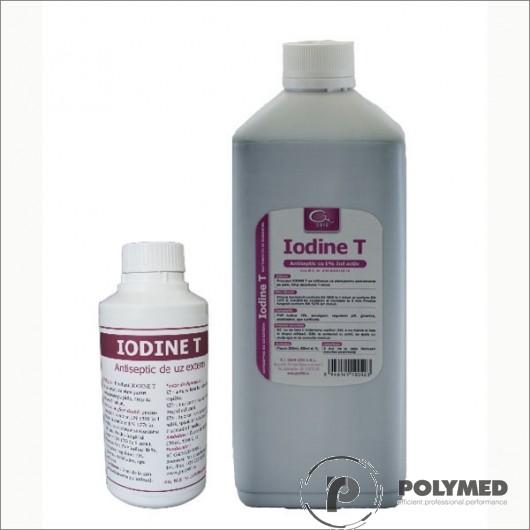 Dezinfectant Iodine T