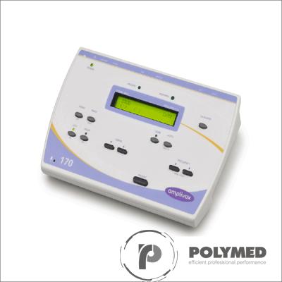 Audiometru de triaj, automat, Amplivox 170 - Polymed