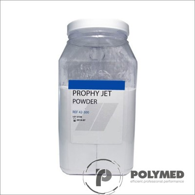 Pulbere profilaxie pe baza de bicarbonat de sodiu, 100 gr.