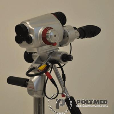 Colposcop Alltion AC-2000 - Polymed