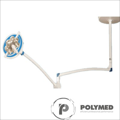 Lampa operatie Emaled 200D - Polymed