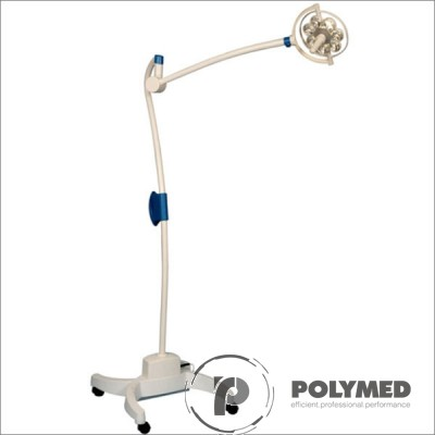 Lampa operatie Emaled 200F - Polymed