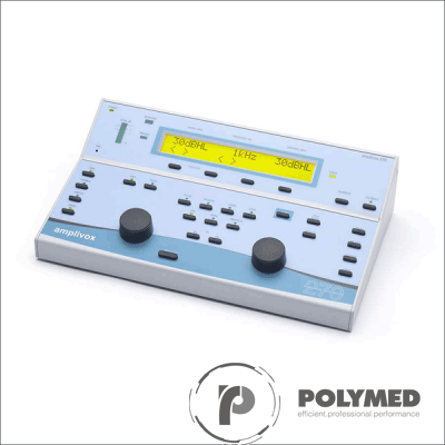 Audiometru de diagnostic Amplivox 270 - Polymed