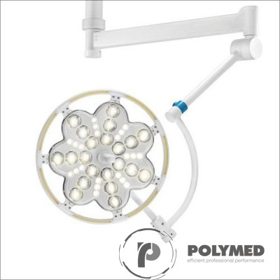 Lampa operatie Emaled 300F - Polymed