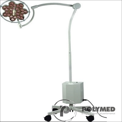 Lampa operatie Emaled 300M - Polymed