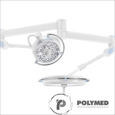 Lampa operatie Pentaled 30E montare in tavan - Polymed