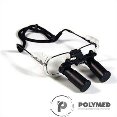 Lupa chirurgicala binoculara prismatica TMD-L 3.5 - Polymed