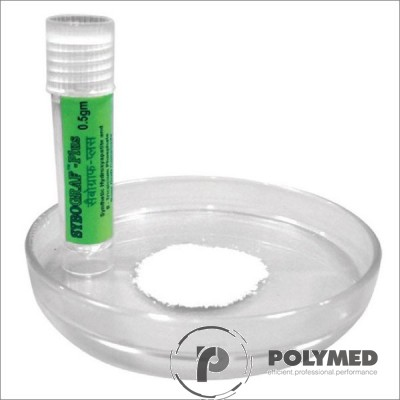 Substitut Osos, 2 grame, 1000 - 2000 microni Sybograf