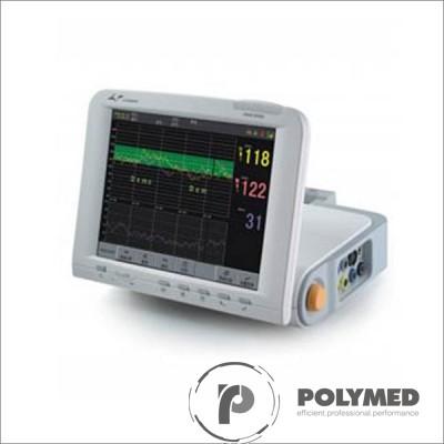 Monitor maternal/fetal Star 5000C - Polymed