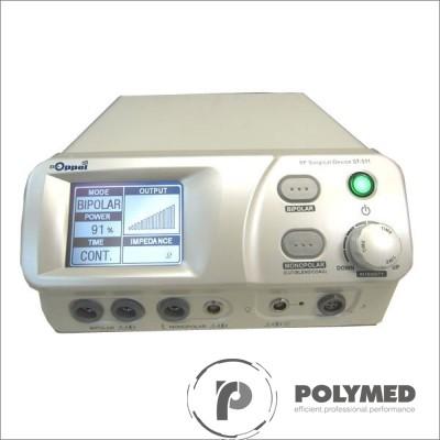 Aparat radiochirurgie (Radiocauter) Dr.Oppel 511 - Polymed