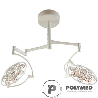Lampa operatie Emaled 560 - Polymed