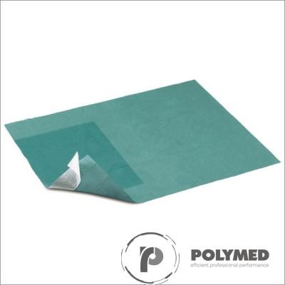 Camp operator steril, adeziv, 2 straturi, 45 x 75 cm, PPSB+PE