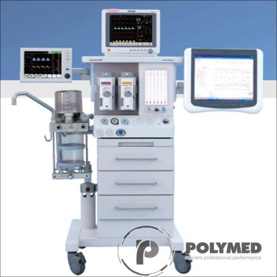Statie anestezie Aeon 8300A - Polymed
