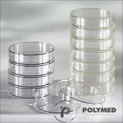 Cutii Petri 90 mm - plastic