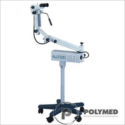 Colposcop si microscop operator Alltion AC-3500 - Polymed