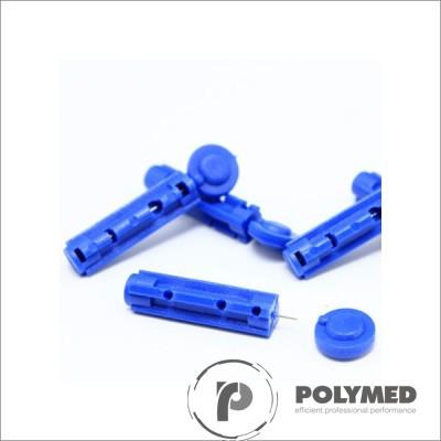 Ace glucometru eBsensor, 25 buc. - Polymed