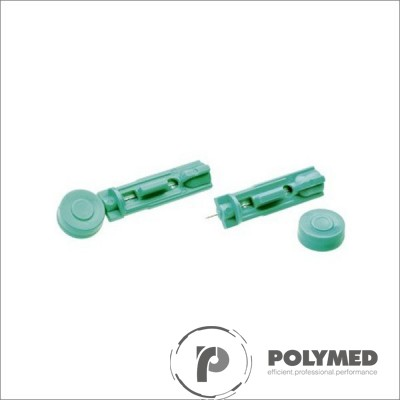 Ace glicemie Omnican® Lance Soft 28G - Polymed