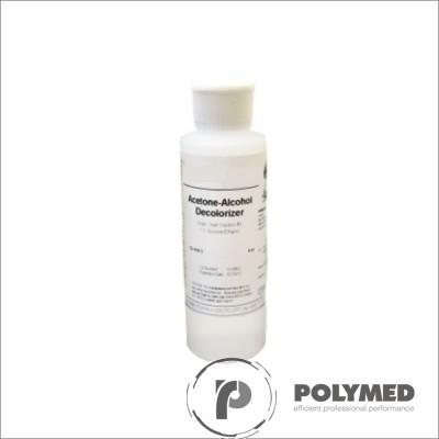 Decolorant volatil (alcool-acetona) - Polymed