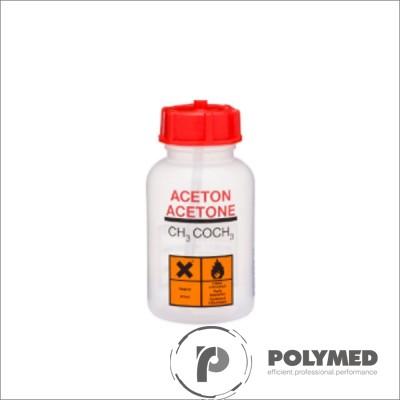 Acetona p.a., hidrosolubila - Polymed