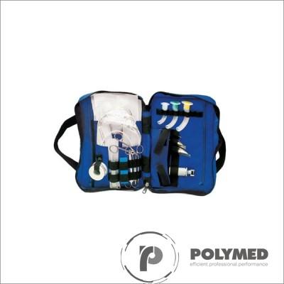 Trusa de intubatie pentru adulti - Polymed