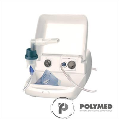 Aparat aerosoli cu piston Atomizer - Polymed