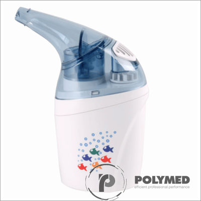 Aparat aerosoli Baby - Polymed