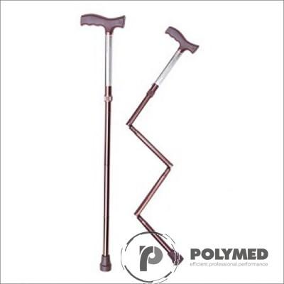 Baston ortopedic pliabil FS927L