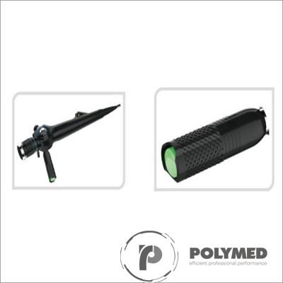 Fibro bronhoscop portabil BBF-6 HQ - Polymed