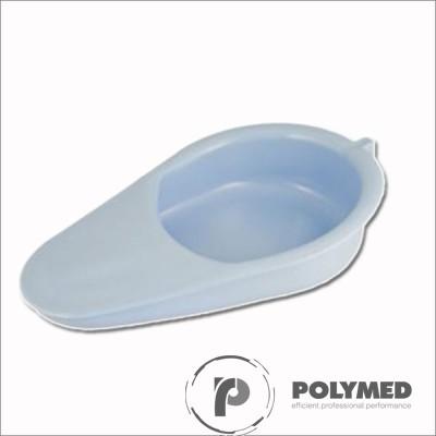 Plosca medicala pentru pacientii imobilizati la pat, 2 litri