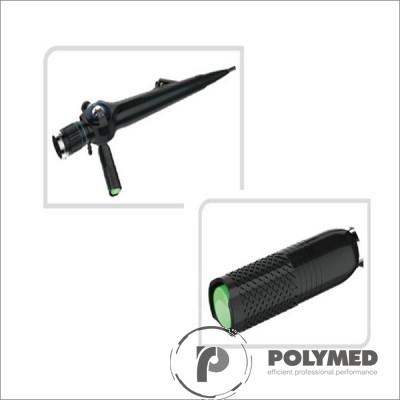 Fibro laringoscop portabil cu sursa de lumina BNF-6 | Polymed
