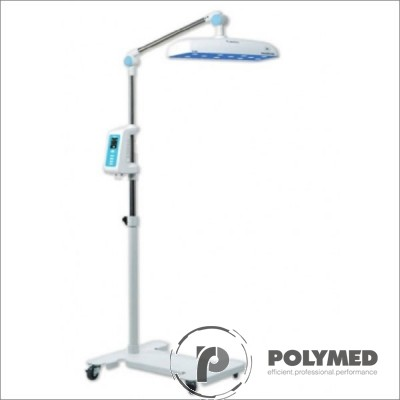 Lampa Fototerapie nou nascuti BT 400 - Polymed