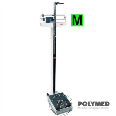 Cantar mecanic cu taliometru Wunder C201A - Polymed