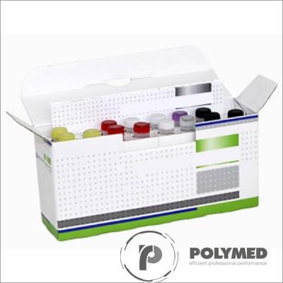 Kit campilobacterii - Polymed