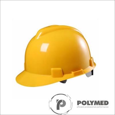Casca protectie HDPE, 440V - Polymed