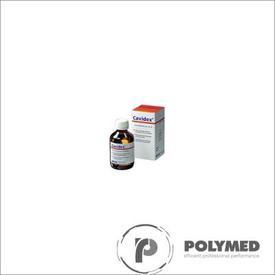 Material obturatii de baza Cavidex, Detax - Polymed
