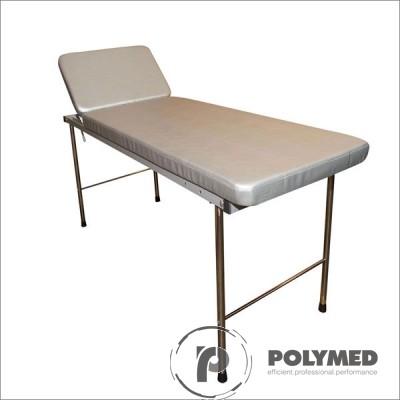 Canapea examinare, 2 sectiuni, CE-2I - Polymed