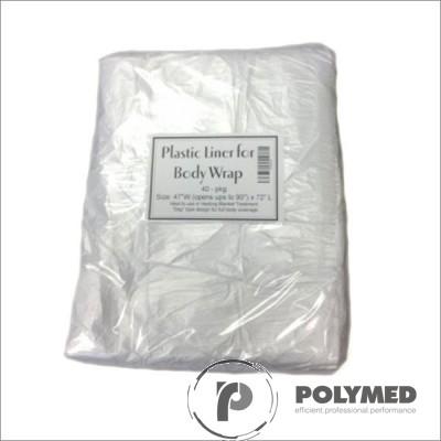 Cearceaf polietilena pentru impachetari - Polymed