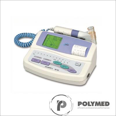 Spirometru Chestgraph HI-101 - Polymed