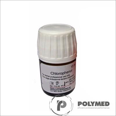 Para-clorfenol (4-clor-fenol) p.a. - Polymed