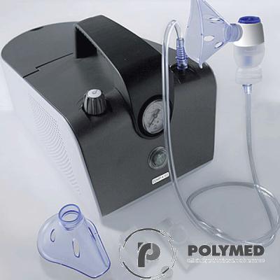 Aparat aerosoli profesional Companeb - Polymed