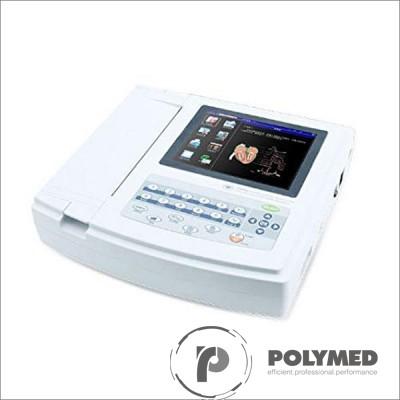 Electrocardiograf portabil 12 canale Contec ECG1200 - Polymed