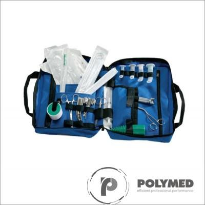 Trusa de intubatie pentru copii - Polymed