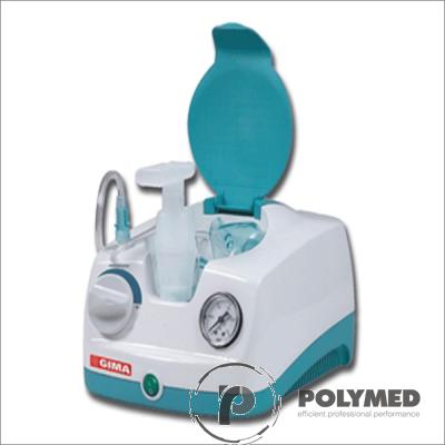 Aparat aerosoli profesional Corsia - Polymed