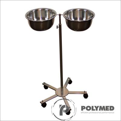 Colector pansamente CP-2B - Polymed