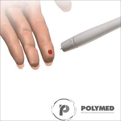 Dispozitiv de intepat eBsensor - Polymed