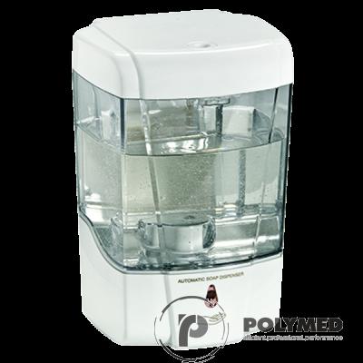 Dispenser dezinfectant pe senzori SanaPlus Automatic 510 - Polymed