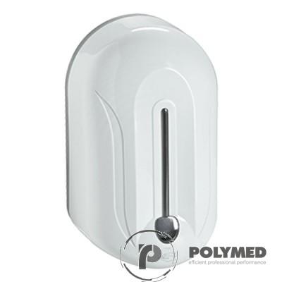 Dispenser dezinfectant automat SanaPlus 520 - Polymed